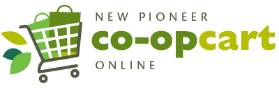 New Pioneer Food Co-op